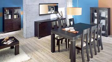 """Столові меблі у стилі """"модерн"""""""