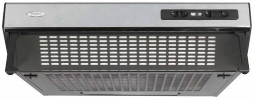 Класична витяжка ARDO Basic-F 50 INOX