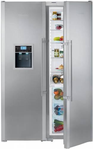Холодильник Liebherr SBSes7273