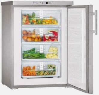 Морозильна шафа Liebherr GPes1466