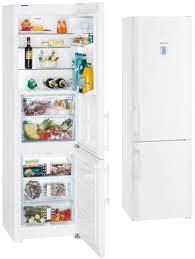 Холодильники Liebherr CBN3956