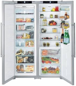 Холодильник Liebherr SBSes7263