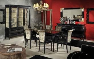 столові меблі