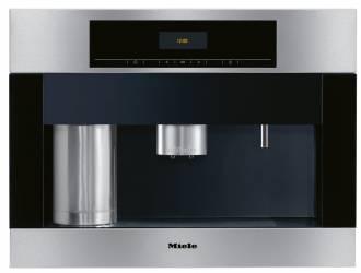 Вбудована кавова машина Miele CVA 5065