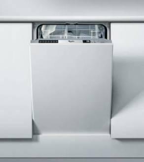 Вбудована посудомийна машина Whirlpool ADG 175