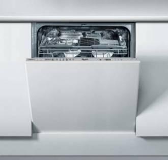 Вбудована посудомийна машина Whirlpool ADG 9860