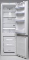 Вбудований комбінований холодильник Total Frost Free ARDO ICOF30SA